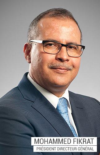 Président Mohammed Fikrat