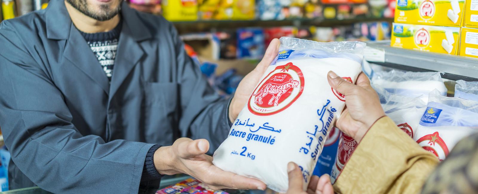 Pour une filière sucrière marocaine