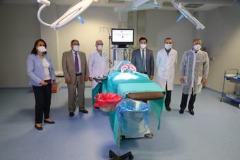 SIRCOS : un respirateur intelligent artificiel 100% marocain