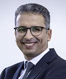 أحمد مهرو